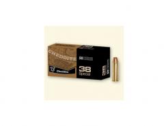 Cartucce-Cheddite-38-Special-FP-50-Pz